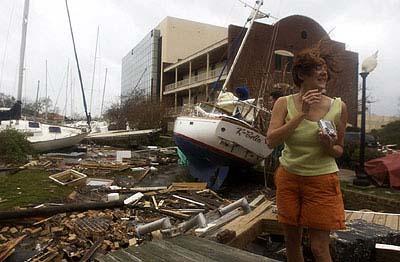 Hurricane Ivan Death Toll Cayman Islands